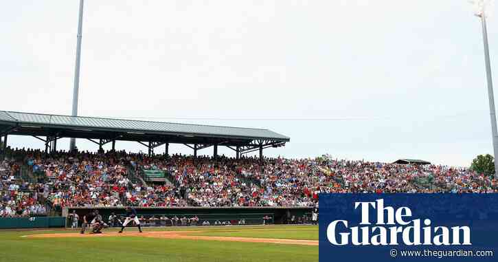 The baseball team that deliberately locked their fans out of a game