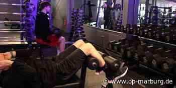 Fitnessstudios öffnen wieder - Fatness, Fitness und die neuen Regeln - Oberhessische Presse