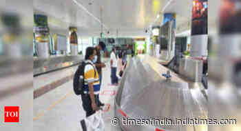 Goa opens its skies after 2 months amid SOP confusion - Times of India