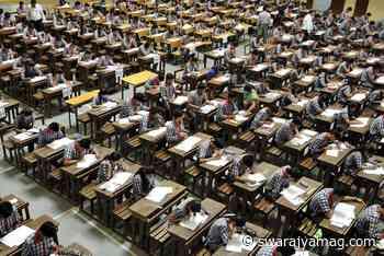 Karnataka Students Can Give SSLC Board Exams In Kerala And Goa Too For Safety Reasons - Swarajya
