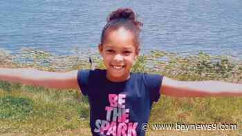 """""""She Was Just Amazing."""" Former Teacher Grieves Death of 10-Year-Old Lake Wales Girl"""
