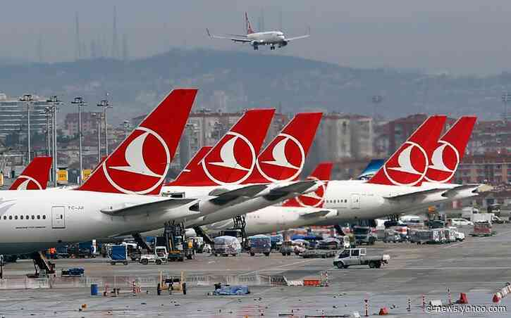 Turkish Airlines may delay delivery of Airbus, Boeing planes: report