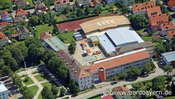 Gunzenhausen: Corona-Fall an der Stephani-Schule - Nordbayern.de