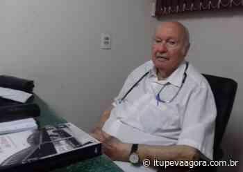 Jundiaí perde o médico cardiologista Orandy Congílio - Itupeva Agora
