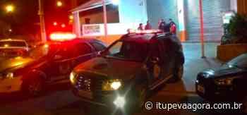 Guarda Municipal de Itupeva faz bares cumprir decreto do Estadual - Itupeva Agora
