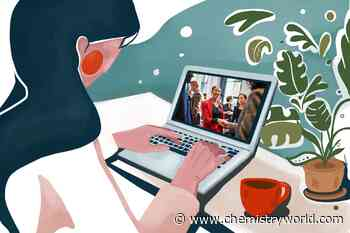 Online conferences have benefits worth retaining