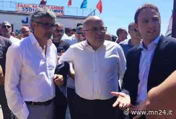 """Marcianise - I deputati dem dicono """"basta alla speculazioni delle multinazionali"""" - Ansa"""