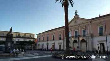 Marcianise: Ripristino zona a traffico limitato in Piazza Atella e via Marchesiello - Capuaonline.com
