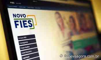 Covid-19: MEC suspende pagamento de parcelas do Fies - Itupeva Agora