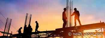 Veidekke ASA's (OB:VEI) Investment Returns Are Lagging Its Industry