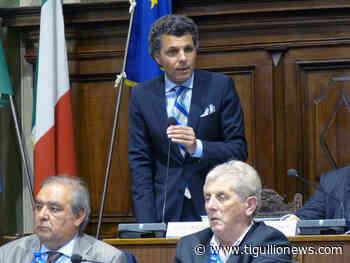 Giuseppe Ianni nuovo coordinatore F.I. a Sestri Levante, De Fazio a Carasco - Tigullio News