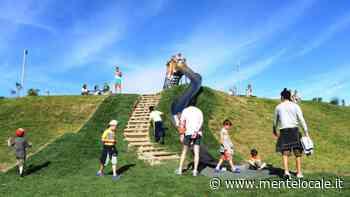 Il Parco Nelson Mandela a Sestri Levante - Genova - mentelocale.it