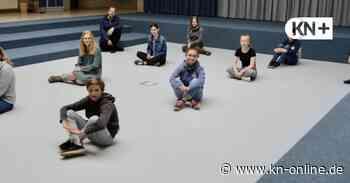 Wende-Wettbewerb - Altenholzer Gymnasium räumt Preise ab - Kieler Nachrichten