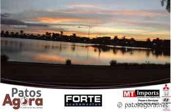 Lagoa Formosa terá barreira sanitária nas entradas da cidade - Patos Agora