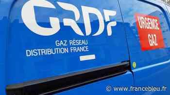Fuite de gaz à Evron : une quarantaine de personnes évacuées - France Bleu