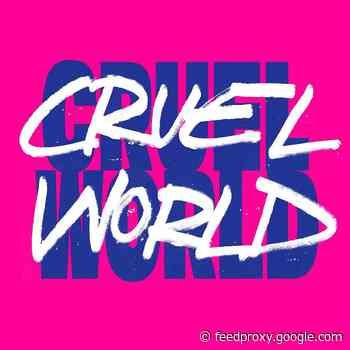 '80s-alternative fest Cruel World has been canceled