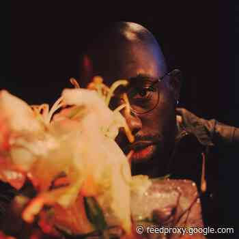 Ghostpoet released new LP, tells us what he's been up to during quarantine