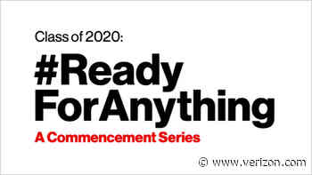 """Recap of """"Class of 2020: Ready For Anything"""" with William P. Lauder and Katie Sowers."""