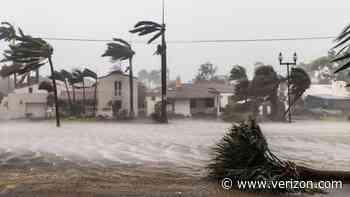 COVID-19 makes preparations for hurricane season even more critical