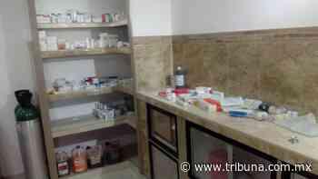 Cruz Roja de Huatabampo será más funcional y con más modernidad - TRIBUNA