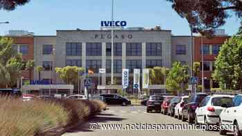 SAN FERNANDO DE HENARES/ Archivado el caso de la trabajadora de Iveco que se suicidó - Noticias Para Municipios