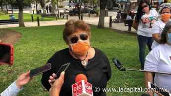 Madres De Desaparecidos En San Fernando Demandan Ayuda - La Capital