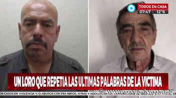 Violación, mordidas y femicidio en San Fernando | Crónica Televisión | El canal de noticias Nº1 de la Argentina - Crónica TV