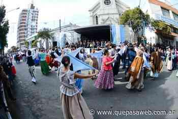 Durante todo el 25 de Mayo San Fernando tendrá propuestas culturales en vivo - Que Pasa Web