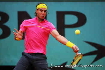 Jo-Wilfried Tsonga Explains Why Rafael Nadal Lost at the 2009 French Open - Essentially Sports