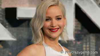 Jennifer Lawrence could star in a sci-fi film that Promises to break the box office! - Play Crazy Game