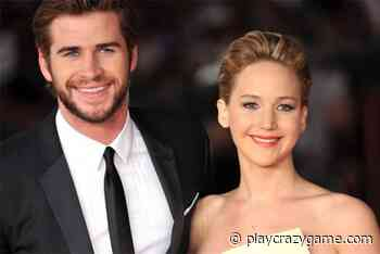 Jennifer Lawrence, very hated by these colleagues in the profession - Play Crazy Game