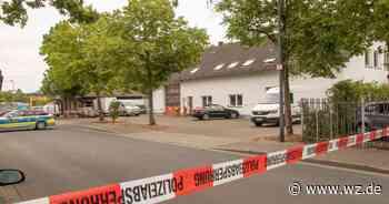 Mann in Dormagen angeschossen: Täterbeschreibung veröffentlicht - Westdeutsche Zeitung