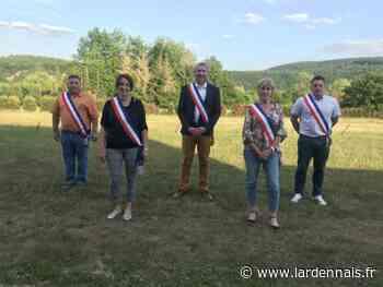 Fabien Prignon en route pour un deuxième mandat à Aubrives - L'Ardennais