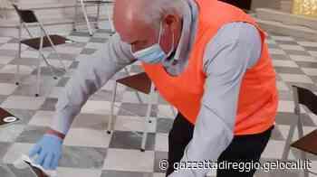 Quattro messe a Guastalla per accogliere (quasi) tutti - La Gazzetta di Reggio