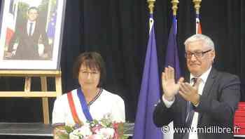 Claudine Vassas-Mejri élue maire de Castries - Midi Libre