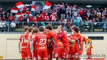Floorball-Bundesliga in der neuen Saison mit zwei Teams mehr | Landsberg - kreisbote.de