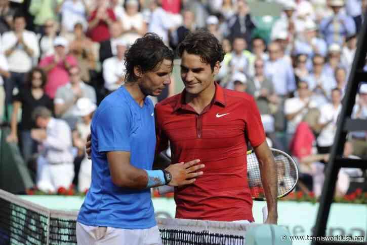 Rafael Nadal's Roland Garros top-5 matches