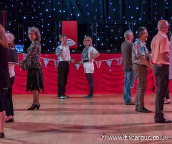 Adur Council appoints dance teacher Andy McGregor as chairman