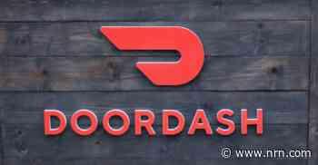 DoorDash's new chief revenue officer, Tom Pickett, will work directly with restaurants