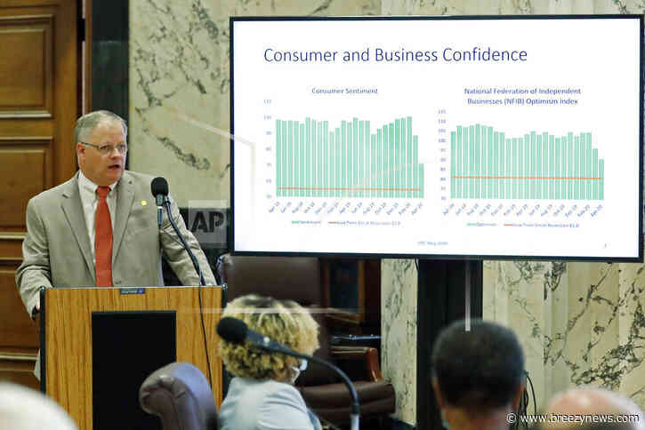 Expert: Slow economic recovery for Mississippi amid virus
