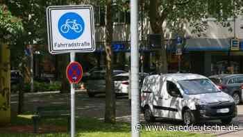 Anschub fürs Fahrrad - Süddeutsche Zeitung
