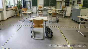 Dachaus Schulen: Schichtbetrieb im Klassenzimmer - Süddeutsche Zeitung