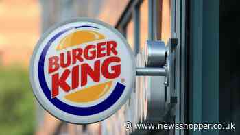 Bromley High St Burger King reopens offering delivery - News Shopper