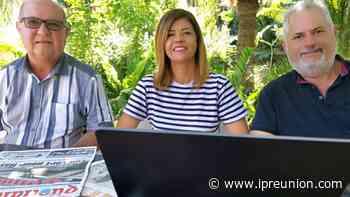 Municipales 2020 : Les Avirons : Roseline Lucas, Paul Fort et James Fontaine unis pour le second tour - Imaz Press Réunion