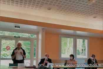 Fontaine-la-Mallet. Jean-Louis Maurice est élu maire avec une équipe rajeunie - Le Courrier Cauchois