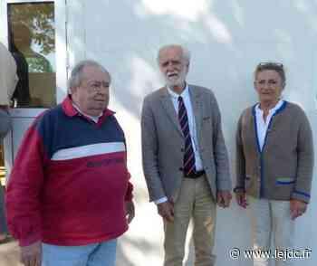 Claude Royé élu à Saint-Hilaire-Fontaine - Saint-Hilaire-Fontaine (58300) - Le Journal du Centre