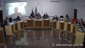 Câmara aprova projeto para facilitar quitação de débitos com a Prefeitura - Alfenas Hoje