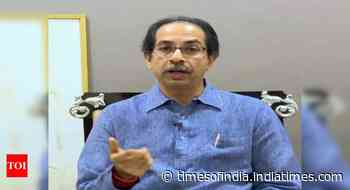 Uddhav Thackeray holds meeting with key Maha Vikas Aghadi leaders
