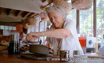 Documentary focuses on unlikely champion of Mexican cuisine