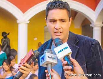 Juan José Ayaviri, secretario de Cultura de Cochabamba: 'Vamos a socializar un plan de emergencia inmediato y un plan para un escenario futuro' - La Razón (Bolivia)